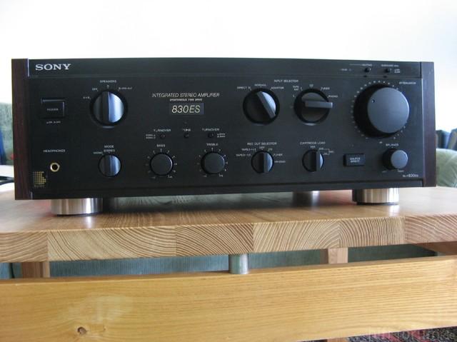 TA-F830ES