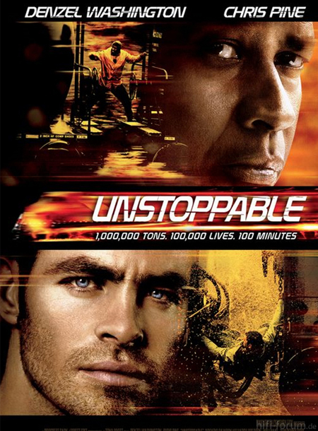 Watch Unstoppable Online