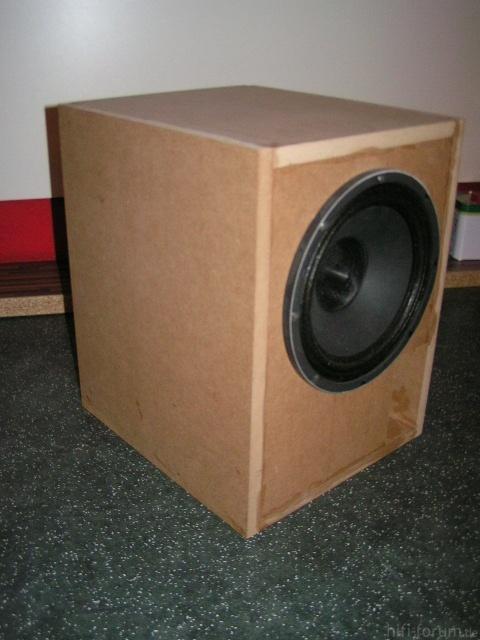 A&D Audio Coax
