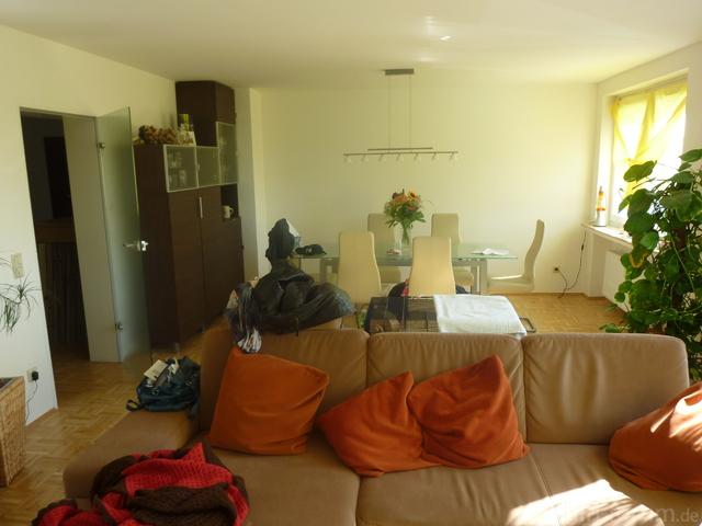 Essbereich (Couch Hinten)