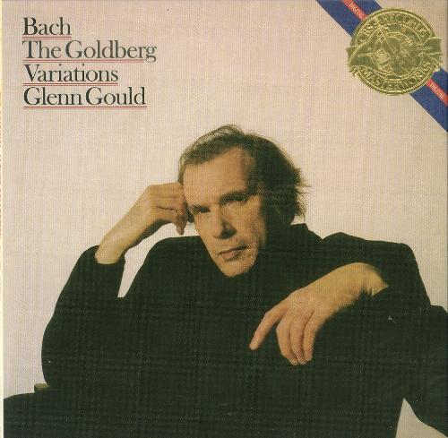 Glenn Gould - The Goldberg Variations (1981)