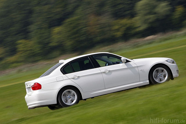 BMW 320 D FotoshowImage 9279febe 258790