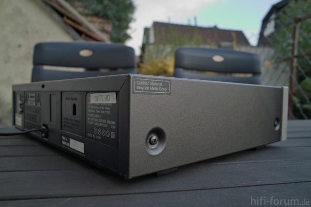 Harman Kardon HD 500