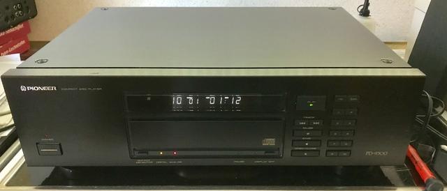 PD 9300 zusammen
