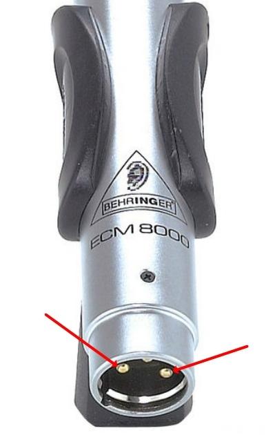 Ecm8000