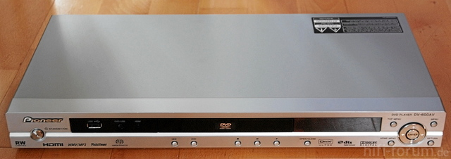 Pio 600 1