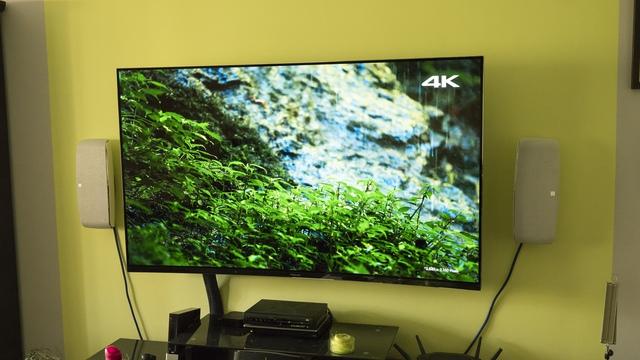 bilder eurer oled tv 39 s oled fernseher hifi forum. Black Bedroom Furniture Sets. Home Design Ideas