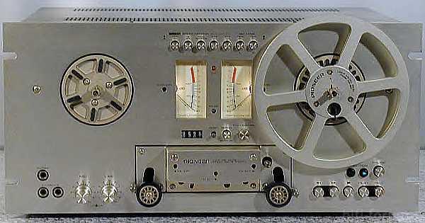 Pioneer707