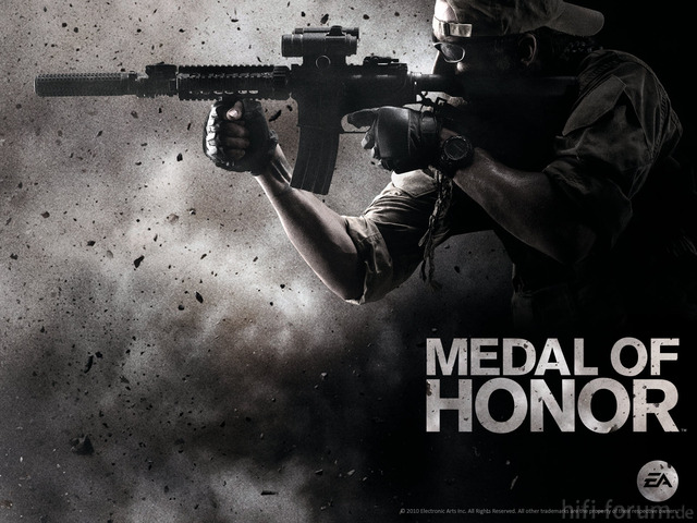 Medal Of Honor 2010 Normal