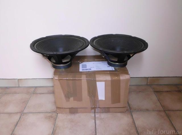 ebay Paket Bild 1
