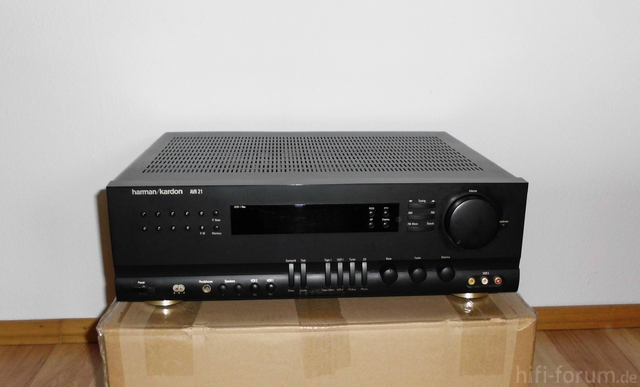Harman / Kardon AVR21
