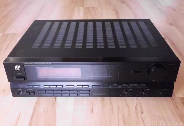 Sansui RZ-1000 Bild 1