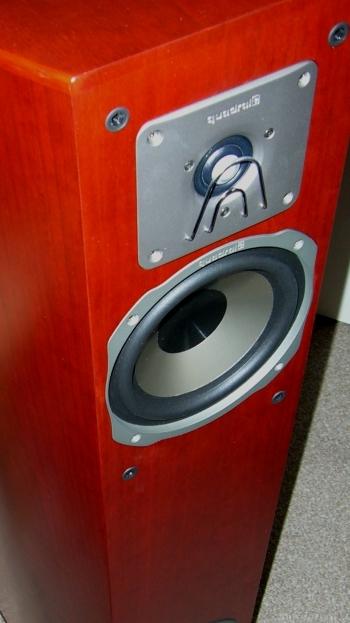 Quadral Aurum 970 Design 1