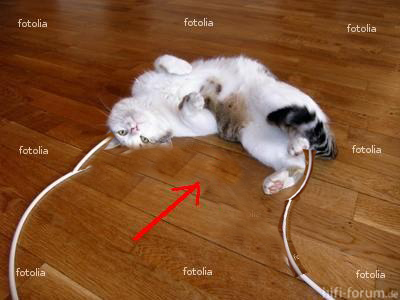 Kabelverlängerung