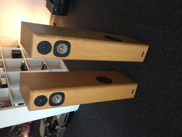 Standlautsprecher Audio Physic Avanti 4