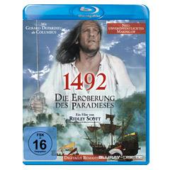 1492 Die Eroberung Des Paradieses