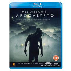 Apocalypto UK