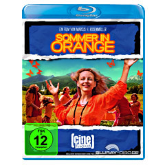 Sommer In Orange Cine Project
