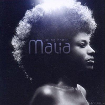 Young Bones - Malia