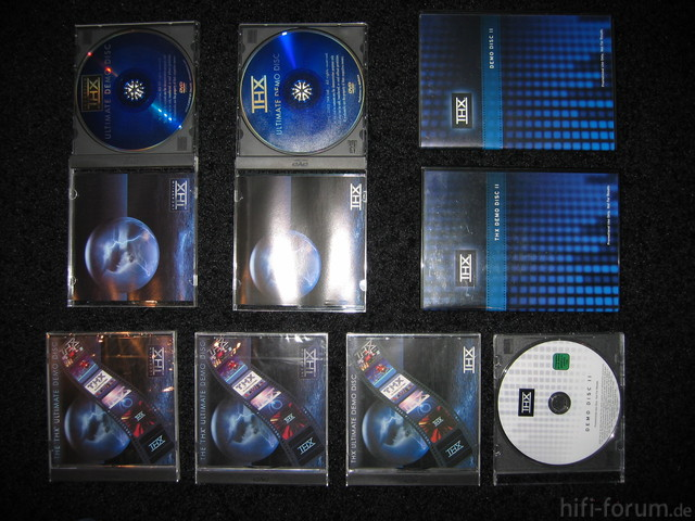 THX Demo Discs