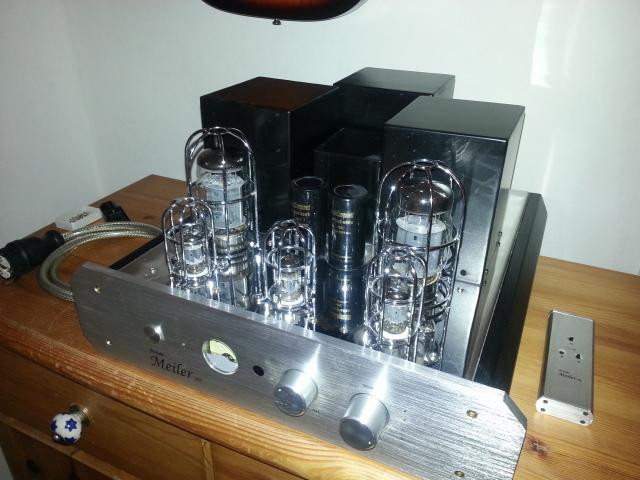 ES Audio Meiler Verkauf
