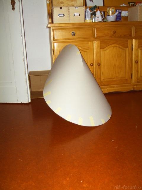 Oloid Als Lautsprechergeh?use 3
