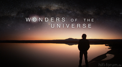 Wonders Of The Universe Sd Large
