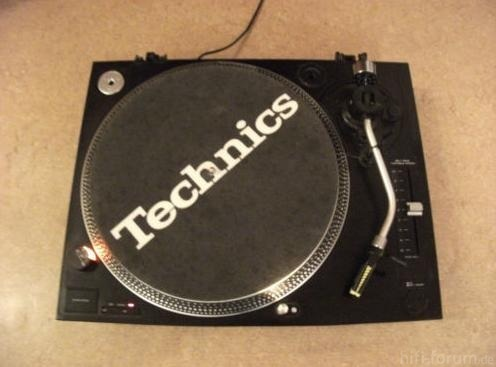 Technics MK