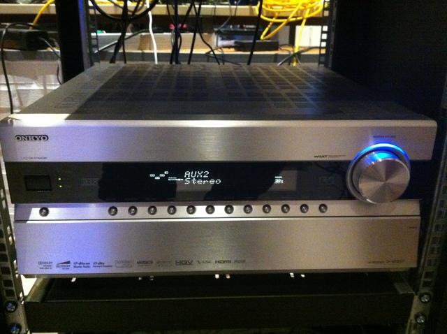 Onkyo TX-NR 3007