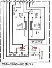 Basic C2 - Balance Poti