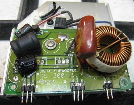 HECO PHALANX 12A - DS300 Original