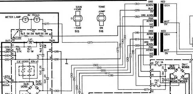 KA 9100 Power Supply Excerpt