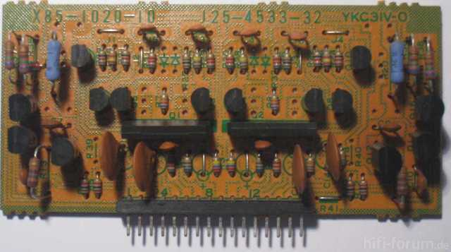 Preamp   S