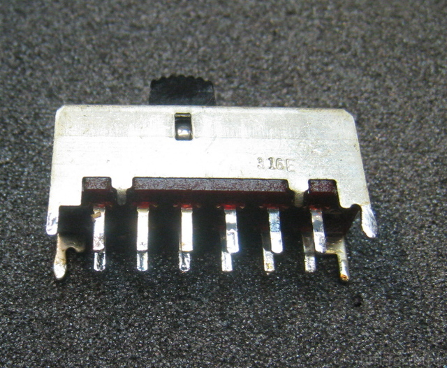 Schalter 0