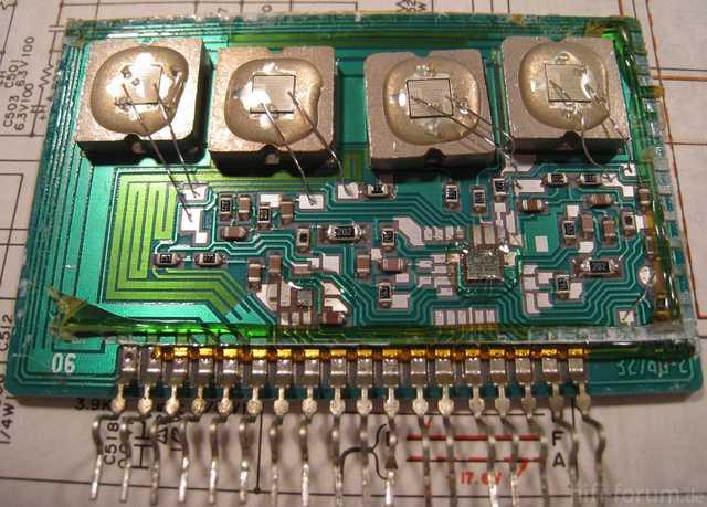 SVI3205 Offen