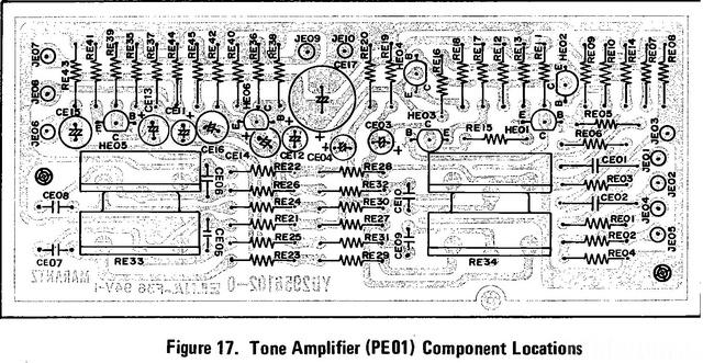 Tone Amplifier (PE01)