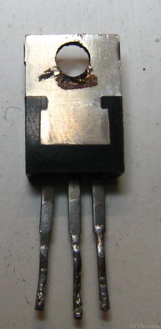 Transistor TO220