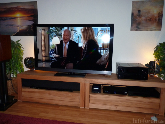 verkauft sony bravia kdl 55ex505 lcd fernseher tv projektion hifi forum. Black Bedroom Furniture Sets. Home Design Ideas