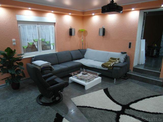Wandfarben vorzimmer