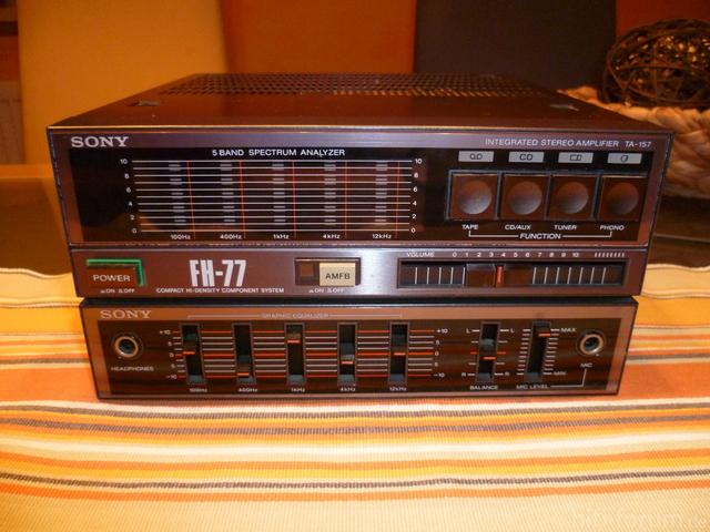 Sony Anlage 002