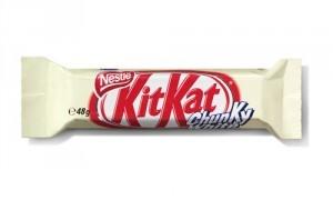 11464 KITKAT CHUNKY WHITE 48GR 300x180