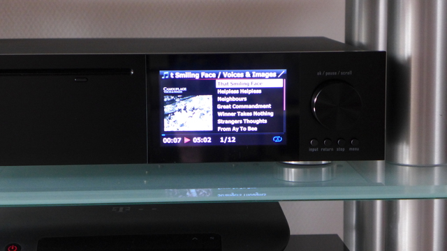 X40 Display