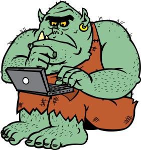 Internet Troll 281x300
