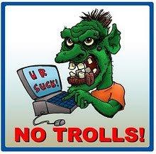 No Trolls