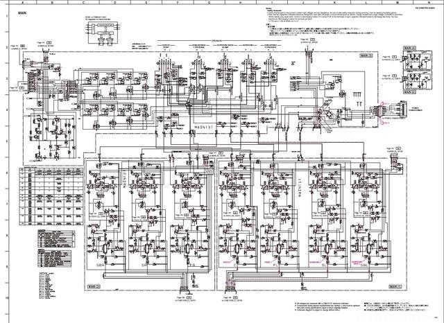 V3067 PowerAmp