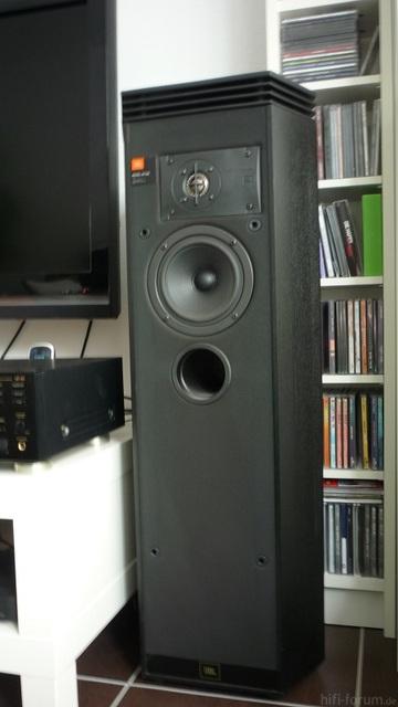 JBL HP 430
