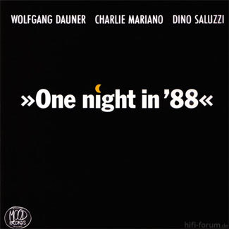 One Night In 88