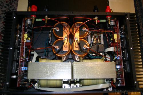 Glockenklang Bugatti 300 Innenansicht