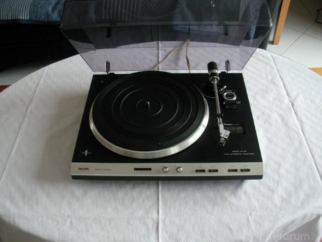 Philips 729 Ohne Haube