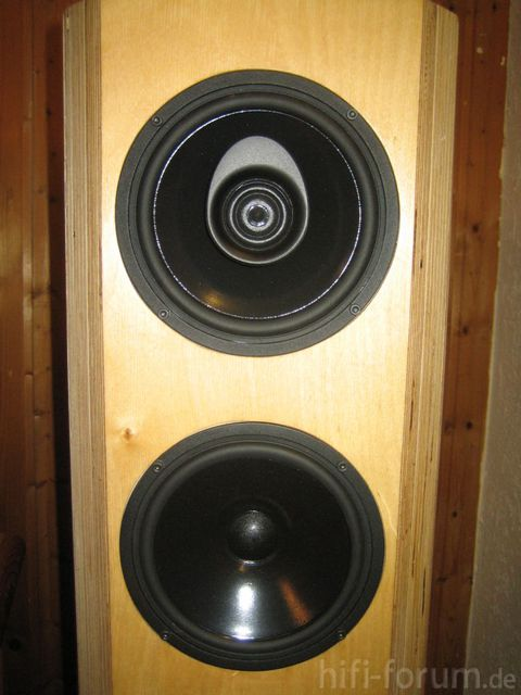 Lautsprecher Detail 2